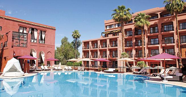 Hotel Medina Gardens