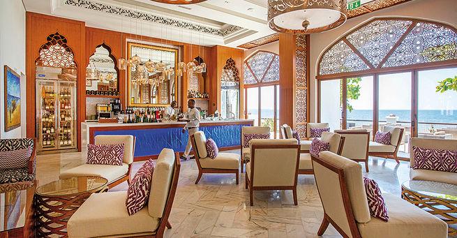 Hotel Park Hyatt Zanzibar