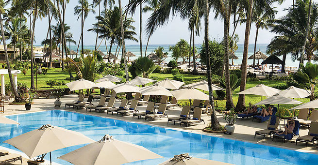 Hotel Emerald Dream Of Zanzibar