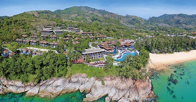 Hotel Pullman Phuket Arcadia Naithon Beach