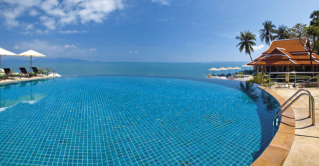 Hotel Samui Buri Beach Resort