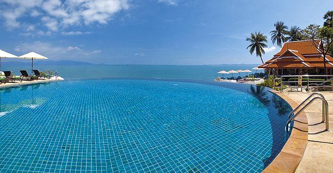 Hotel Samui Buri Beach Resort