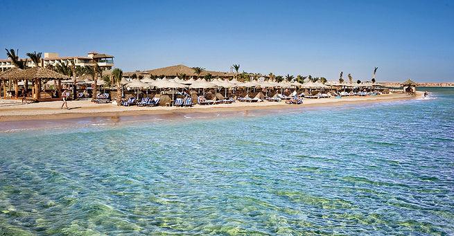 Amwaj Blue Beach Resort & Spa Abu Soma