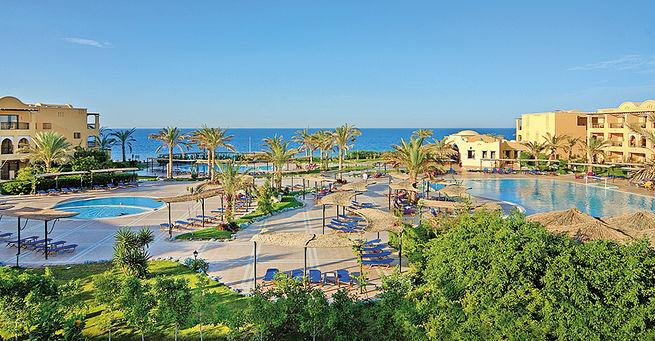Hotel Madinat Coraya Jaz Samaya Resort