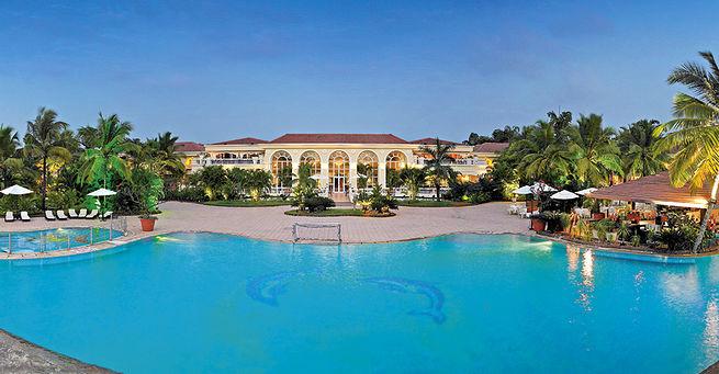 Zuri White Sands Resort&casino