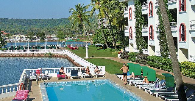 Hotel Resorte Marina Dourada