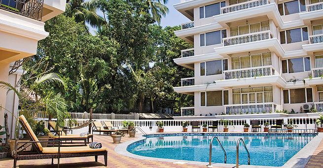 Hotel Ocean Palms