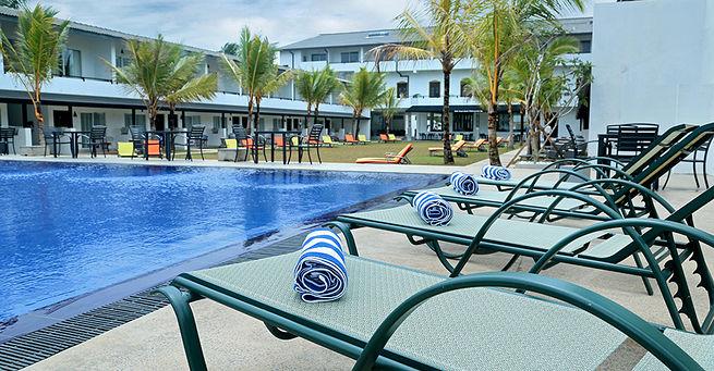 Hotel Coco Royal Beach Resort