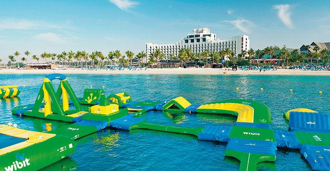 Hotel Ja Jebel Ali Beach Hotel