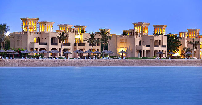 Hotel Hilton Al Hamra Resort & Spa