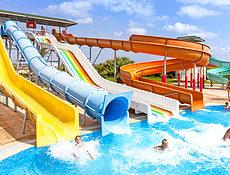 Club Magic Life Penelope Beach & Aquapark