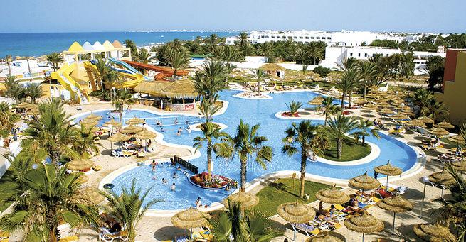 Hotel Caribbean World Djerba