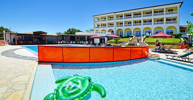 Hotel Tsamis Zante Spa Resort