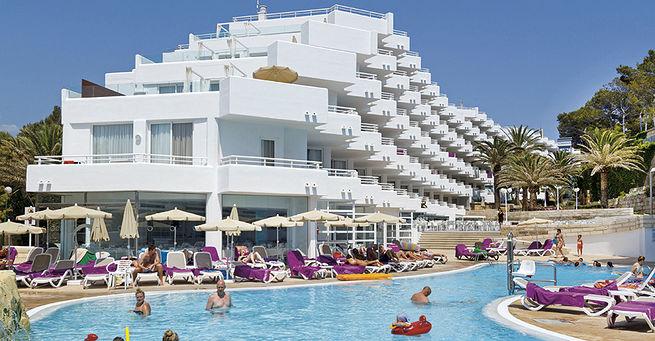 Hotel Fergus Style Cala Blanca Suites
