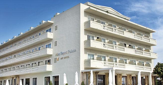 "Hotel Mayor Mon Repos Palace ""Art Hotel"""