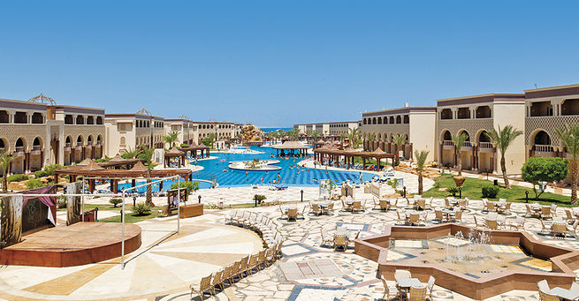 Sentido Mamlouk Palace Resort & Spa