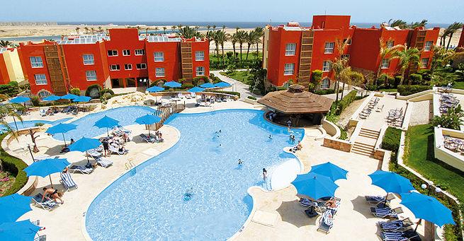 Hotel Aurora Bay Resort