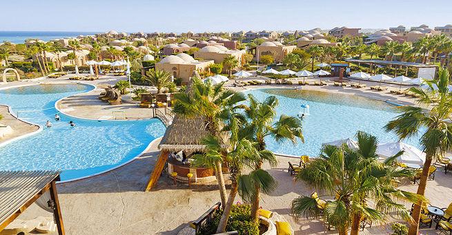 Club Calimera Habiba Resort & Aquapark