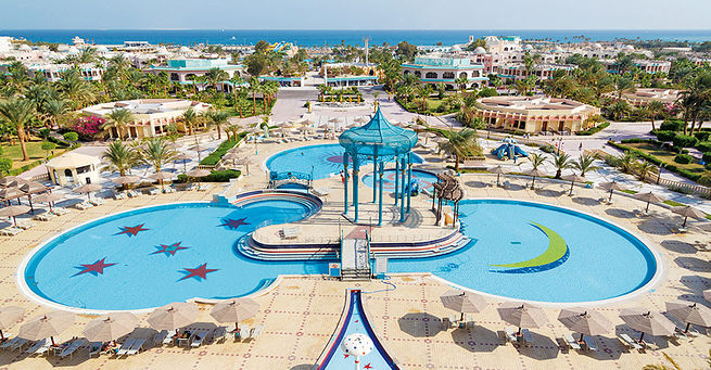 Hotel Paradise Resort & Aquapark