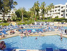 Almohades Beach Resort
