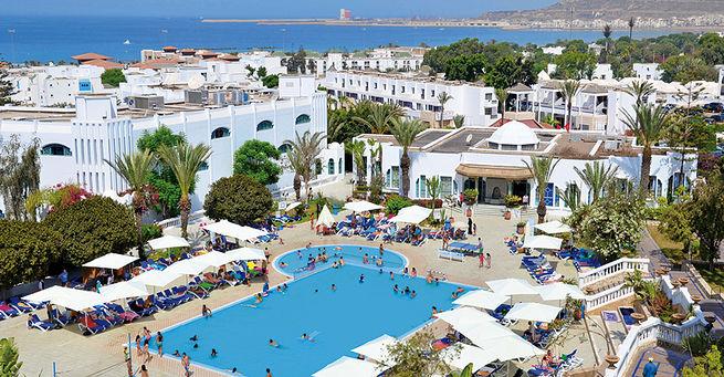 Blue Sea Le Tivoli