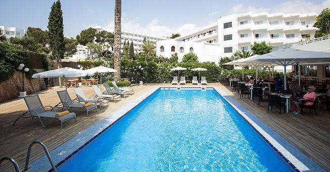 Hotel Cala Gran Costa Sur