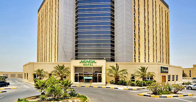 Hotel Acacia