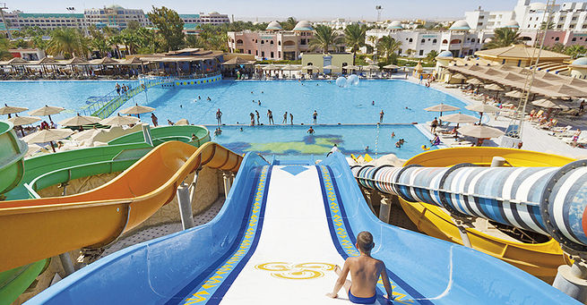 Diamond Resort & Aquapark