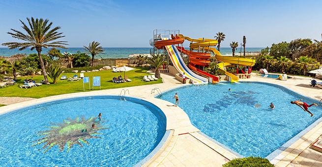 Club Magic Life Africana Imperial & Aquapark