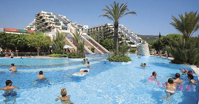 Hotel Limak Limra Hotel & Resort