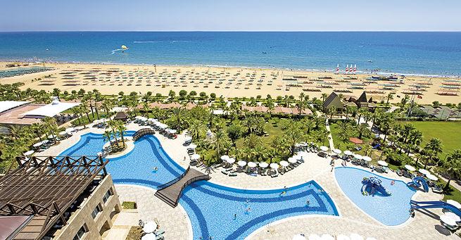 Hotel Kamelya Selin