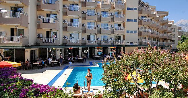 Hotel Viking Nona