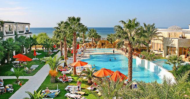 Hotel Bravo Monastir