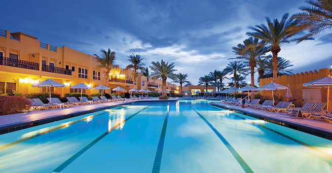 Hotel Al Hamra Residence & Village