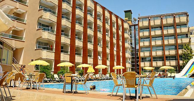 Hotel Club Tess