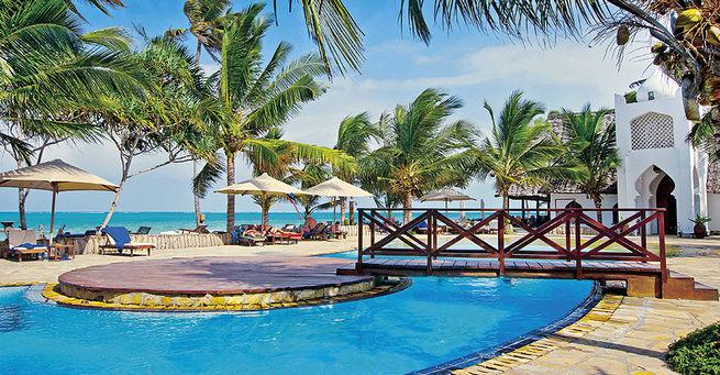 Hotel Sultan Sands