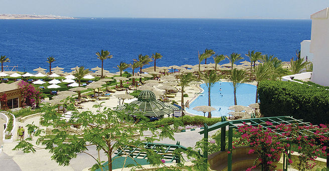 Hotel Coral Beach Resort Tiran