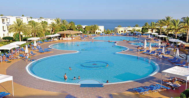Hotel Grand Oasis Resort