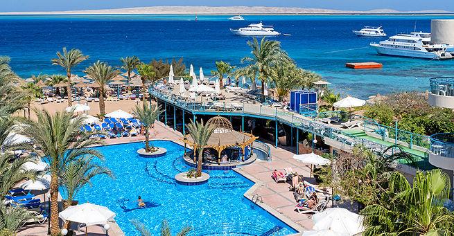 Hotel Bella Bista Resort