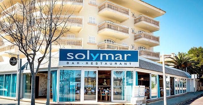 Aparthotel Elegance Sol Y Mar