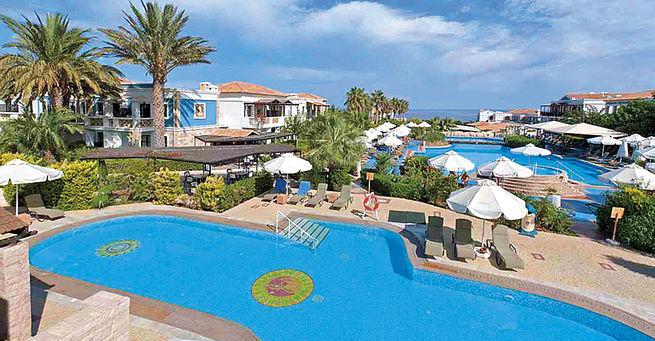 Hotel Aldemar Royal Mare Thalasso Resort