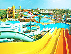 Sea Beach Resort & Aquapark