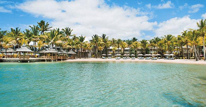 Hotel Paradise Cove Boutique Hotel