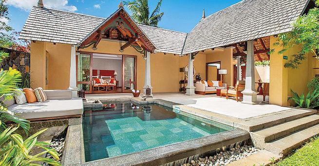 Hotel Maradiva Villas Resort & Spa