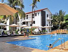 Citrus Resort