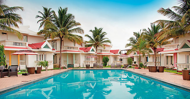 Regenta Resort