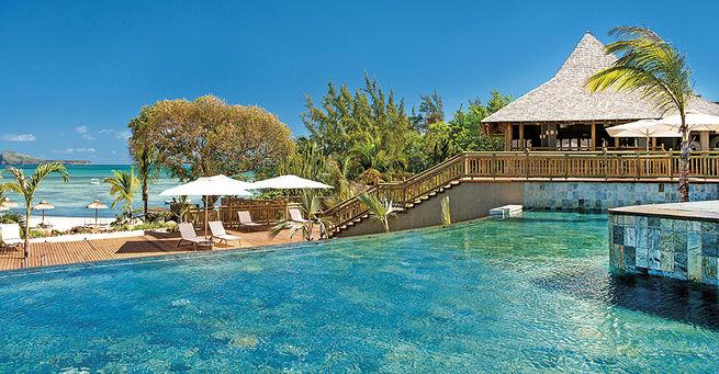 Hotel Zilwa Attitude Mauritius