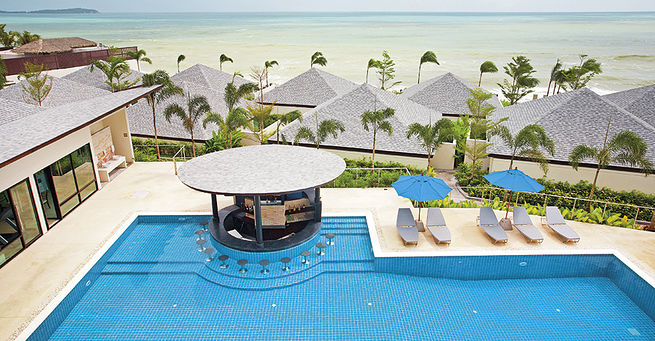 Hotel Samui Resotel Beach Resort