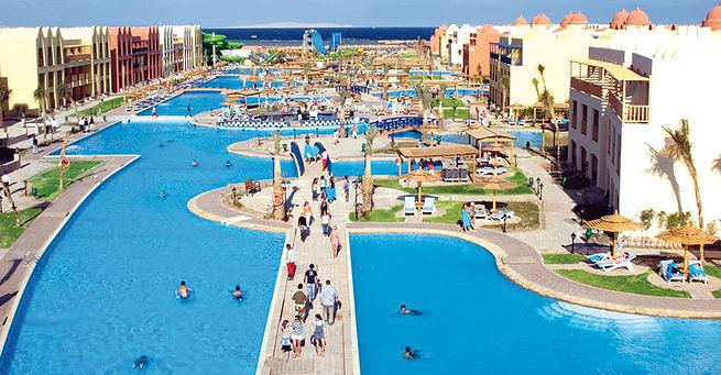 Hotel Titanic Beach & Aquapark