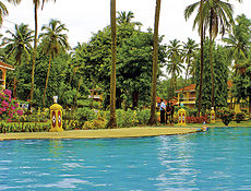 Carina Beach Resort